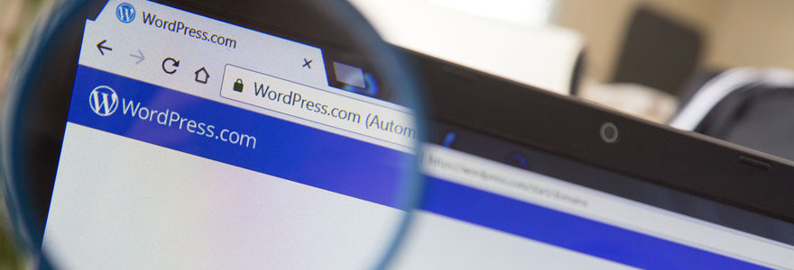 Wordpress en 2020